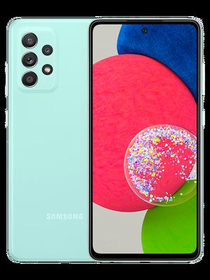 Samsung Galaxy A52s 5G 8/256GB (Awesome Mint)