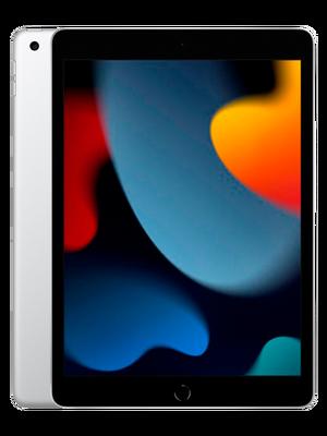 iPad 10.2 2022 64 GB WIFI (Արծաթագույն)