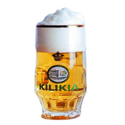 """Разливное пиво """"Киликия"""" 1л."""