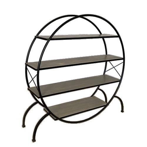 Decorative rack AF124